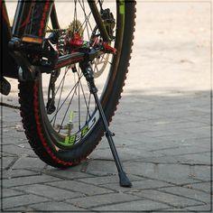 Aluminum Sid Aceoffix Kickstand Parking Rack Kick Stand For Brompton Bike 93g