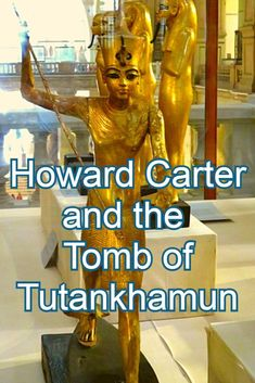 Dsicover the house in Egypt where Howard Carter during the long years he searche… – Travel and Tourism Trends 2019 The Boy King, Archaeological Discoveries, Valley Of The Kings, Tutankhamun, Travel And Tourism, Luxor, Amazing Destinations, Cairo