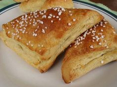 Make Traditional Puff Pastry at Home - Easy Recipe for Puff Pastry Dough