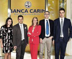 Banca Carim - Filiale Perugia