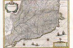 Reconnaissance de la Catalogne : ces 65 cartes qui en disent long... - L'Indépendant, Jean-Luc Bobin. L'été dernier, l'exposition avait fait son petit effet. Présentée à l'occasion de l'Université catalane d'été (UCE), elle regroupait 65 cartes de Catalogne parues dans l'ensemble des plus prestigieux atlas européens des XVIIe et XVIIIe siècles. A une époque où la cartographie battait son plein. Aussi bien en France, en Allemagne, au Pays-Bas, en Autriche, en Angleterre, en Italie ou en…