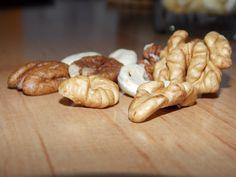 Orzechy – dlaczego powinniśmy je spożywać ?