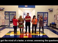 MAP Test - West Elementary - YouTube