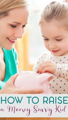 Setting up your child for financial success now could help them avoid financial problems in the future. Check out my ten-part series on how to raise a money savvy kid.
