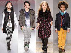 Diesel Kids PetiteParade Fashion Week March 2013