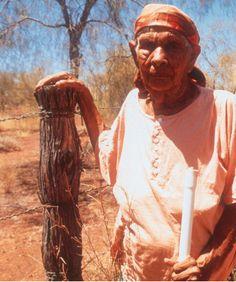 Karen Wyld: Wild Women and Rebel Girls | IndigenousX
