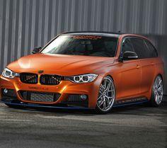 BMW M3 Stationwagon