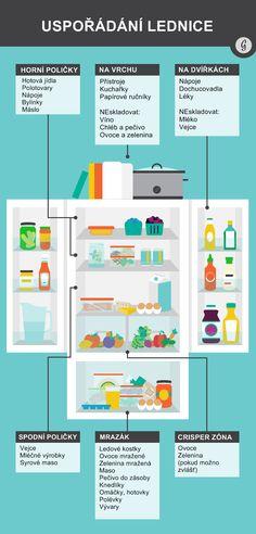 Terapie domova: Organizační série - Den 9.