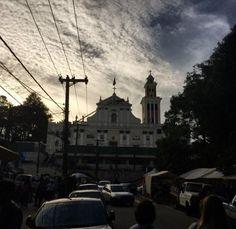 Igreja do Calvário por Carlos Camargo