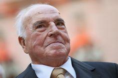Alt-Kanzler Helmut Kohl am 27. September 2012 bei einer Gala zum 30. Jahrestag seiner Ernennung zum Bundeskanzler im Deutschen Museum in Berlin