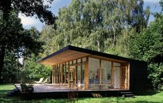 Beautiful summer house