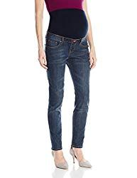 Lilac Maternity Women's Maternity Skinny Jean Medium Wash X-Small Best Maternity Jeans, Maternity Wear, Maternity Winter Coat, Flannel Lined Jeans, Lilac, My Style, Womens Fashion, How To Wear, Pants