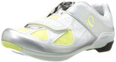 Pearl Izumi - Ride Women's W Race RD III Cycling Shoe,White/Silver,40 EU/8.4 D US Pearl Izumi - Ride http://www.amazon.com/dp/B00E0WPU0E/ref=cm_sw_r_pi_dp_AxyNtb1KSYBT2ENS