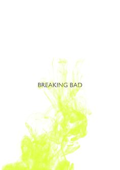 Breaking Bad by Fabio Castro