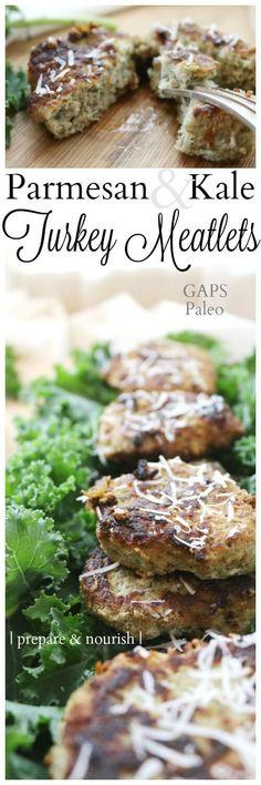 Parmesan and Kale Tu