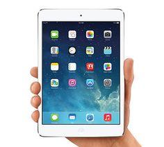 Win a new Apple iPad Mini!