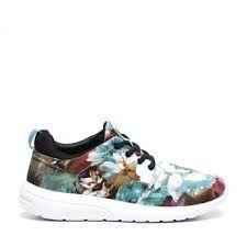 adidas sneakers dames bloemenprint