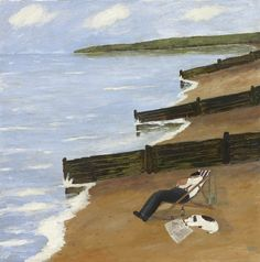 Gary Bunt | (30) Time to Relax
