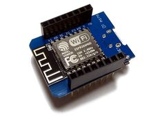 Get your Wemos talking to the world with this short and simple guide on setting up a Wemos WiFi connection via the Arduino IDE. Esp8266 Projects, D1, On Set, Wifi, Electronics, Raspberries, Gadgets, Appliances, Raspberry