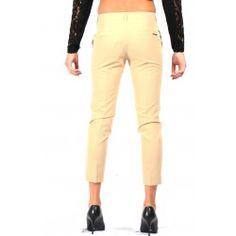 pantalone sesamo twinset