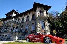 -3 To Monza: Grand Premio d'Italia!  #FormulaOne #GP #Racing #Monza #Italia #Scuderia #Ferrari  http://lifestyle.castadivaresort.com/Magazine/News-Eventi/Articoli/2015/The-Italian-Gran-Prix-%E2%80%93-did-you-know.aspx