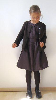 robe bonton