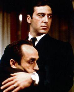 El padrino: Parte II (1974) - IMDb