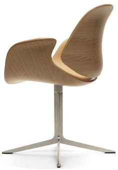 """prounovis: """" Council Chair designed by Salto & Sigsgaard """""""