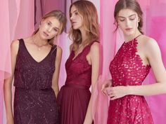 This bridesmaid dress trend is taking over 2017, and it's perfect for when you're indecisive