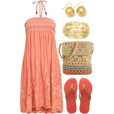 """Create #instantjoy with Havaianas"" by angela-windsor on Polyvore"