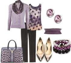 """""""For the office 5"""" by yasminasdream on Polyvore"""