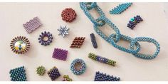 Top 5 Tips for Mastering Peyote Stitch with Melinda Barta - Interweave