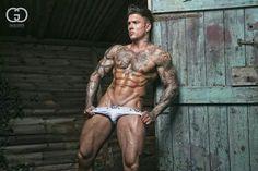 Andrew England
