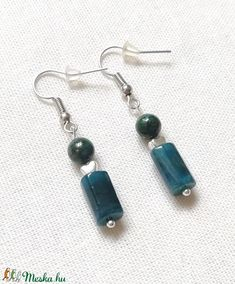 Drop Earrings, Personalized Items, Jewelry, Fashion, Moda, Jewlery, Jewerly, Fashion Styles, Schmuck