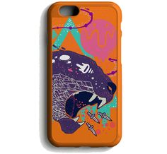 Panther - iPhone 6 Case