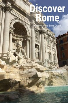 Learn simple insider tips and tricks so you can travel Rome like a pro! Check out the Trevi Fountain, Vatican City, and other not-to-miss sights!