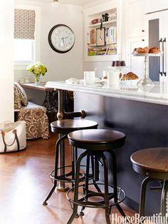 Counter stools, etc