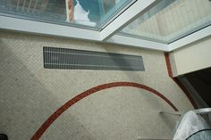 radiator floor