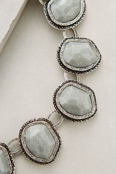 Skipping Stones Necklace - anthropologie.com #anthroregistry