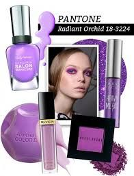 radiant orchid -