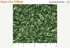 BLACK FRIDAY SALE Winter Birds ~ Green Pines~Cotton Fabric, Quilt,~Northcott~Fast Shipping,N354 Easter Sale, New Years Sales, Decorative Pillow Covers, Quilt Making, Black Friday, Sewing Projects, Cotton Fabric, Kids Rugs, Birds