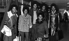 Photo of The Jacksons for fans of The Jackson Michael Jackson - Cuteness in black and white ღ by ⊰ Eminem, Bowie, Metallica, Motown Party, The Jackson Five, Detroit History, Blockbuster Movies, The Jacksons, African History