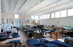 Op-Ed | Made in the USA is More Hype Than Reality - BoF - The Business of Fashion