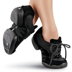 Elevation Hip-Hop Dance Sneaker; Balera