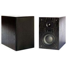 """New - New Wave Audio BK-52 50 W RMS Speaker - 2-way - Black Oak - LB4184 by AZEND GROUP CORP. $62.93. General Information Manufacturer/Supplier: Azend Group, Corp Manufacturer Part Number: BK-52 Brand Name: New Wave Audio Product Model: BK-52 Product Name: BK-52 Speaker Marketing Information: 5?"""" 2-way Black Oak Veneer Bookshelf Speaker, 8 ohm 100W. Gold tone binding post. Rear fired tune port. Product Type: Speaker Technical Information Crossover Type: 2-way RMS Output Power..."""