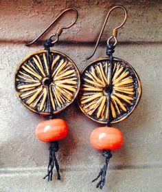 Art bead scene blog perfect pairings ann schroeder tree wings