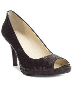 I wants heels by Calvin Klein