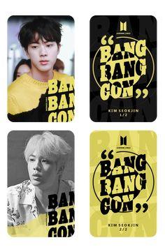 Bts Jin, Bts Bangtan Boy, Bts Taehyung, Jhope, Foto Bts, Bts Photo, Carta Collage, Bts Polaroid, Polaroids