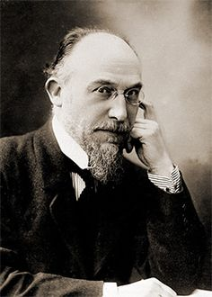 Satie, Erik - They say that Satie had 7 suits all the same so he didn't have to worry about what to wear.