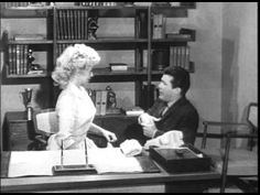 The Beverly Hillbillies Elly Becomes a Secretary - Watch Comedy S. Donna Douglas, The Beverly Hillbillies, 60s Tv, Movie Facts, Hillbilly, Rupaul, Classic Tv, Best Tv Shows, Tv Videos